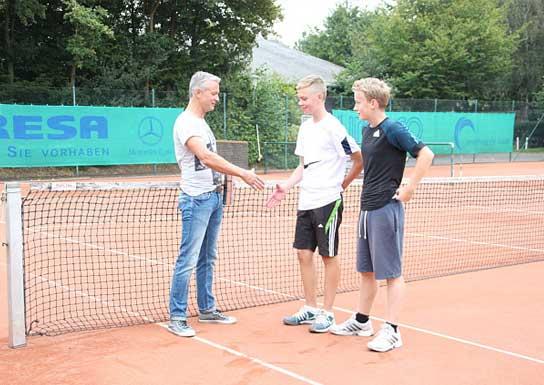 Sportverein Vorwaerts Gronau Tennis