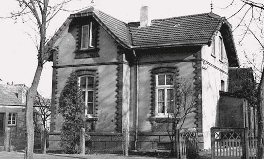 Gruendungshaus