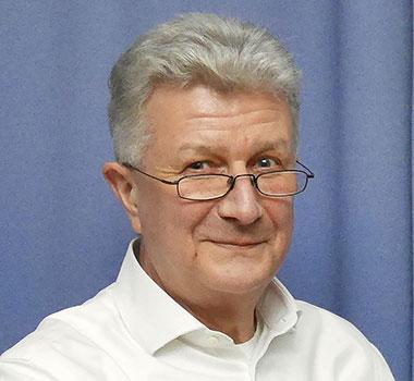 Klaus Rittner
