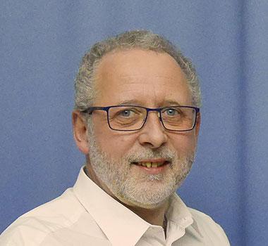 Mike Siemen
