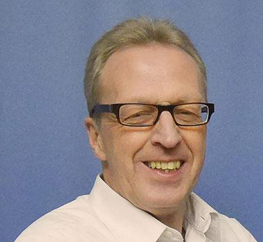 Peter Krumtuenger