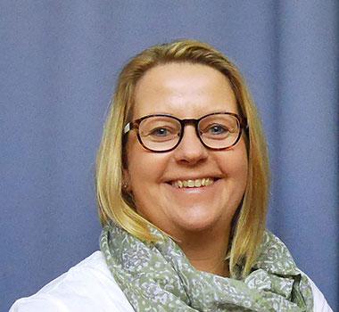 Sabine Epping