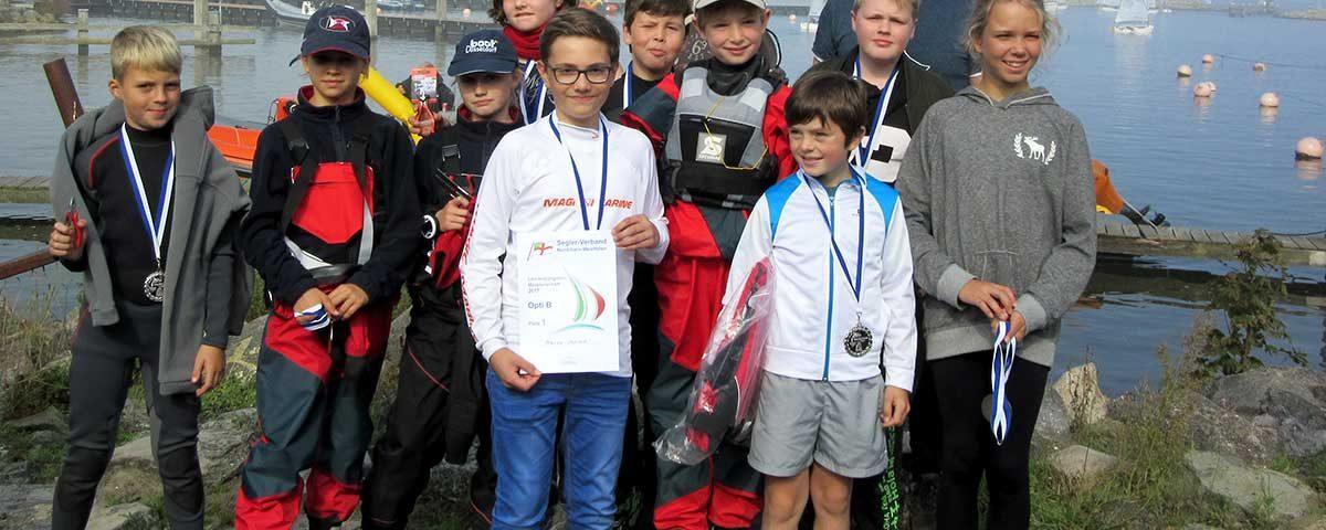 Landesjüngstenmeisterschaft 2017